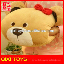 Top quality new design bear head handwarm