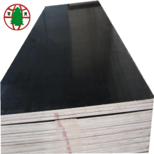 16 mm Full Poplar Marine Plywood Construction Plywood