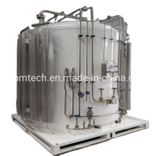 Various Liters Micro Bulk Tanks with Good Quality