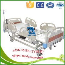X-RAY functions electric 5 functions ICU  hospital bed