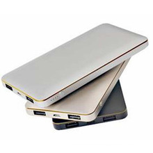 10000mAh Portable Power Bank Battery Charger Mobile Power Bank