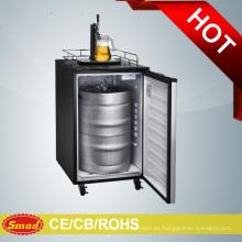 Dispensador de barril de cerveza / enfriador de cerveza automático 220V