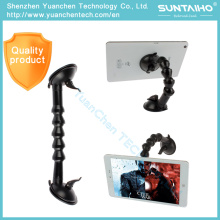Soporte para teléfono ajustable doble del soporte del soporte del soporte del soporte del teléfono del iPhone