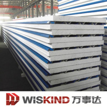 2016 High Qulaity EPS Sandwich Wall Panel