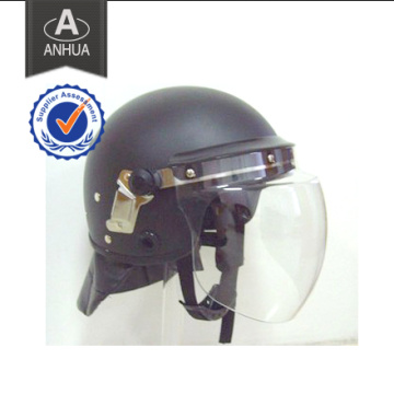 Police and Military Anti Riot Helmet with Visor (RH-16B)