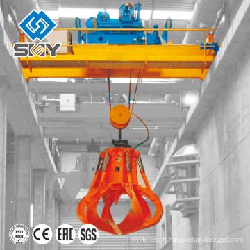 5 ~ 20 tonnes QZ type grue pour atelier