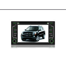 6.2 Inch Car GPS DVD for KIA Sportage with GPS/Bt/Radio in Yessun (TS6827)