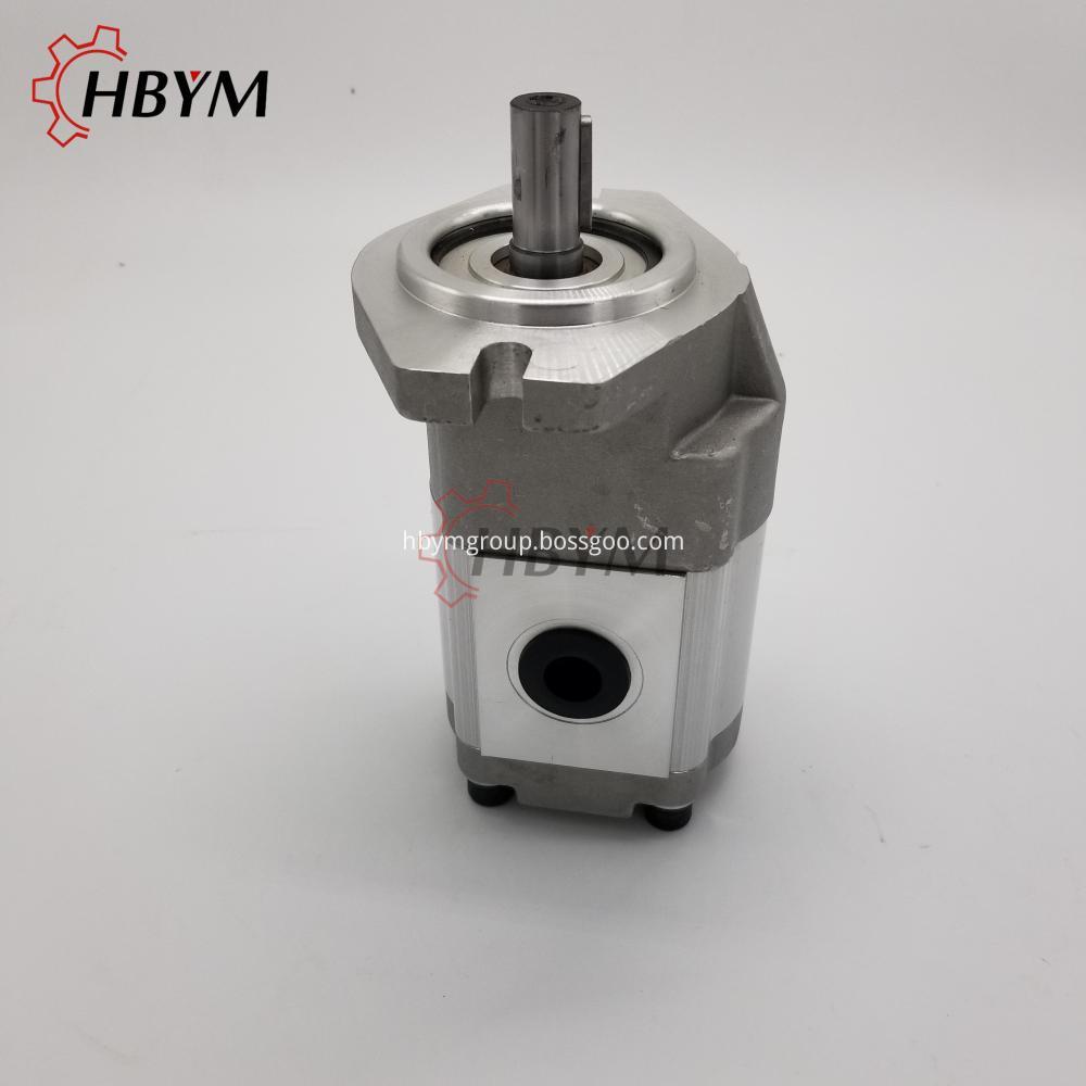 Sany Gear Pump 2