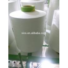 fil de filaments de polyester ignifuge