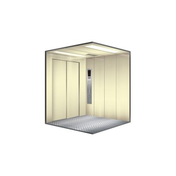 Ascenseur de fret pour marchandises et marchandises