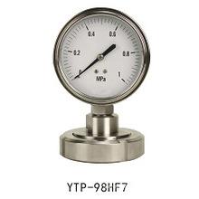 Tous les régulateurs de pression en acier inoxydable Co2