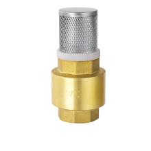 Tomk check valve