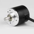 Sensor de eixo sólido com codificador óptico rotativo de 38 mm