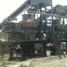 New Sand Maker for Artificial Sand Making with Capacity 800 Tph