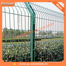 Shunyuan protecting wire mesh fence
