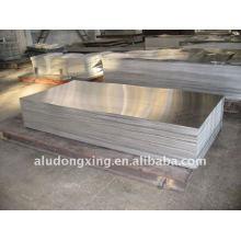 Outdoor Insulated Aluminum Sheet/Plate 5454