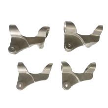 Molde do molde das peças do equipamento da maquinaria do OEM da elevada precisão