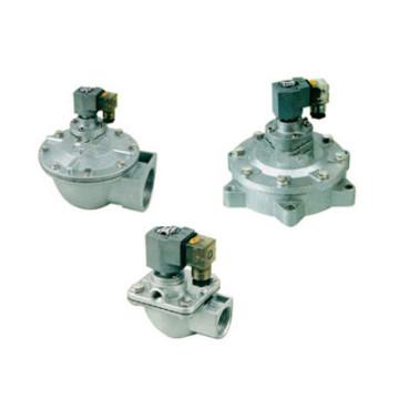 Válvula electro-magnético de la serie de cerámica