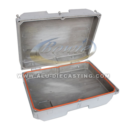Communication Boxes Alu Die Casting