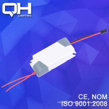 Plastic LED Driver 85-260v 3w-200w