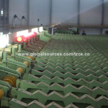 CNC Seamless Stainless Pipe Walking Beam Cooling Bed for API Pipe Making, State-of-art Technology