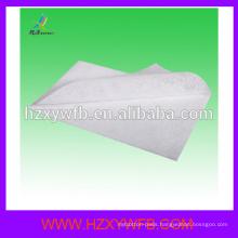 Spunlace Nonwoven Mesh Type Disposable Airline Towel