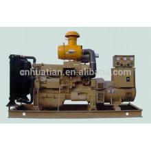 R6126ZLD Motor Diesel com Alternador Brushless Power 200kw