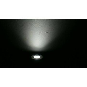IP68 Водонепроницаемый светодиодный подземный фонарь низкого напряжения