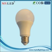 G60 Bulbs CE RoHS Compliant E27 9w LED Bulb Light