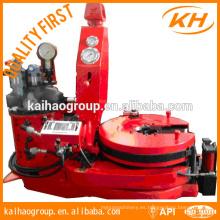 Pinza hidráulica API 7K ZP127 / 25 para perforación de petróleo