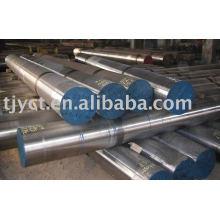 barras de aço contínuas redondas