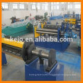 New slitting line /Automatic Steel Coil Slitting Machine and cutting to length line machine