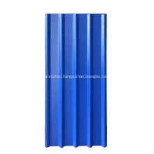 Anti-corrosion Fireproof Roofing Sheet