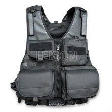 Tactical carrier Military combat vest Army tactical vest ISO and SGS Standard