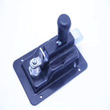 Paddle Latch Lock /Truck paddle handle latches lock 012006/012006-IN