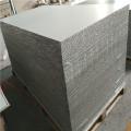 Painéis de telhado de painel de favo de mel de alumínio