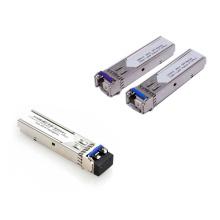 Émetteur récepteur de module SFP 1.25g SFP optique de fibre