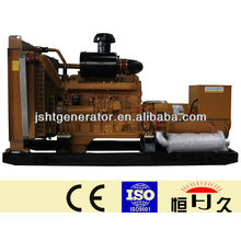 225 KVA Your Low Cost Chinese Shangchai Diesel Generator
