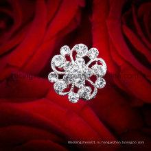Кристалл Свадебный Букет Выбирает Букет Ювелирные Изделия Букет Свадебные Украшения Выбирает