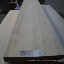 12мм Павловния древесины для мебели