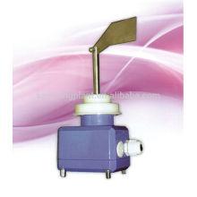 Paleta giratoria Interruptor de nivel para el flujo de aire en polvo