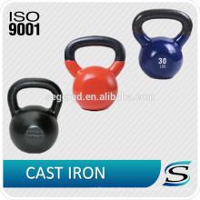 competencia de hierro kettlebell 4 ~ 48kg