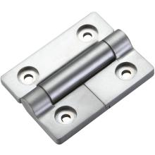 Cabinet Zinc Alloy Housing Stainless Steel External Hinges