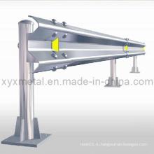 HDG Steel W Beam Crash Barrier Highway Guardrail
