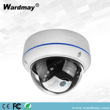 4.0 Megapixel IR Dome IP CCTV Camera