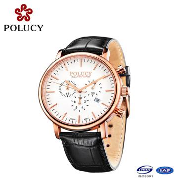 2016 OEM & ODM Chronograph Man Watch