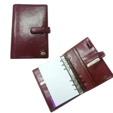 File Folder with Metal Ring, Pen Holder Check Holder (EN-303)