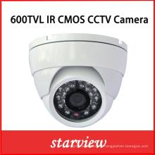 Caméra de sécurité CCTV 600tvl IR Dome (SV60-D760M)
