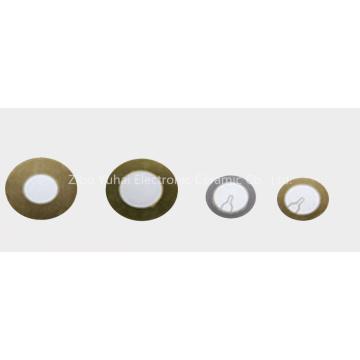 Piezo Ceramic Elements Buzzer