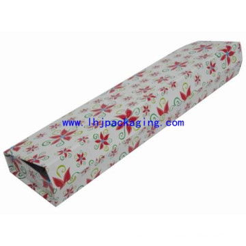 Luxury Eyelash Paper Packaging Box with Magnet Closure